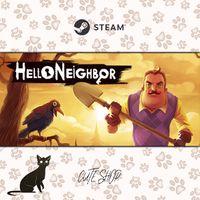 🔑Hello Neighbor [SteamKey\RegionFree\InstantDelivery]