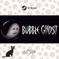 🔑Bubble Ghost [SteamKey\RegionFree\InstantDelivery]