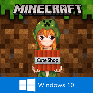 🔑Minecraft: Windows 10 Edition KEY 🔥InstantDelivery🔥