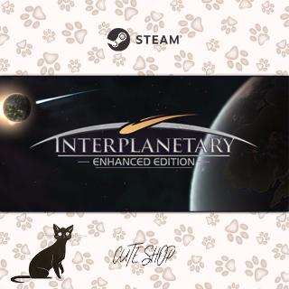 🔑Interplanetary: Enhanced Edition [SteamKey\RegionFree\InstantDelivery]