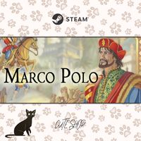 🔑Marco Polo [SteamKey\RegionFree\InstantDelivery]