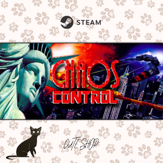 🔑Chaos Control [SteamKey\RegionFree\InstantDelivery]