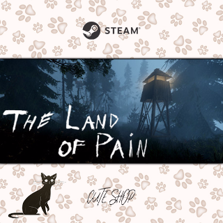 🔑The Land of Pain [SteamKey\RegionFree\InstantDelivery]
