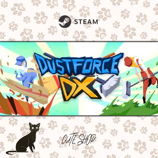 🔑Dustforce DX [SteamKey\RegionFree\InstantDelivery]