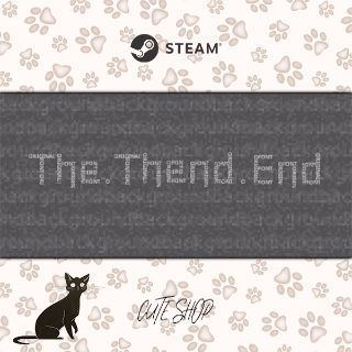 🔑The.Thend.End [SteamKey\RegionFree\InstantDelivery]