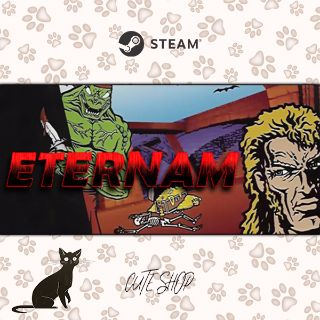 🔑Eternam [SteamKey\RegionFree\InstantDelivery]