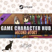 🔑Game Character Hub PE: Second Story [SteamKey\RegionFree\InstantDelivery]