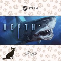 🔑Depth [SteamKey\RegionFree\InstantDelivery]