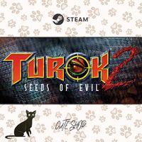🔑Turok 2: Seeds of Evil [SteamKey\RegionFree\InstantDelivery]