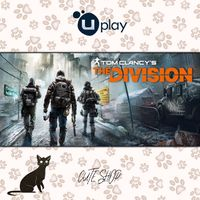 🔑Tom Clancy's The Division + Survival [HBLinks\USA\InstantDelivery]