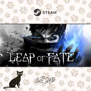 🔑Leap of Fate [SteamKey\RegionFree\InstantDelivery]
