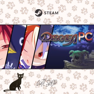 🔑Disgaea PC [SteamKey\RegionFree\InstantDelivery]