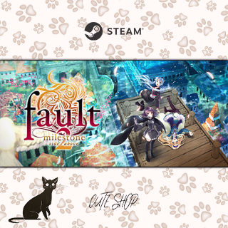 🔑fault - milestone two side:above [SteamKey\RegionFree\InstantDelivery]