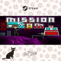 🔑Mission XAM [SteamKey\RegionFree\InstantDelivery]