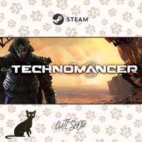 🔑The Technomancer [SteamKey\RegionFree\InstantDelivery]