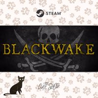🔑Blackwake [SteamKey\RegionFree\InstantDelivery]