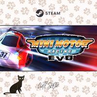 🔑Mini Motor Racing EVO [SteamKey\RegionFree\InstantDelivery]