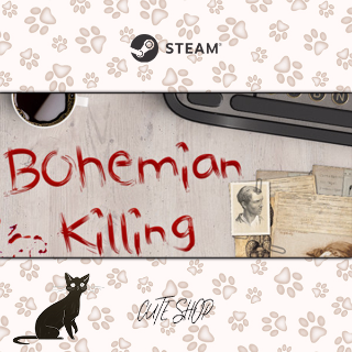 🔑Bohemian Killing [SteamKey\RegionFree\InstantDelivery]