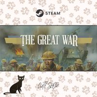🔑Commands & Colors: The Great War [SteamKey\RegionFree\InstantDelivery]