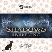 🔑Shadows: Awakening [SteamKey\RegionFree\InstantDelivery]