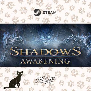 🔑Shadows: Awakening [SteamKey\RegionFree\InstantDelivery]