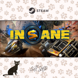 🔑Insane 2 [SteamKey\RegionFree\InstantDelivery]