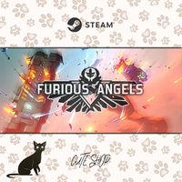 🔑Furious Angels [SteamKey\RegionFree\InstantDelivery]