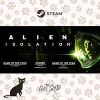 🔑Alien: Isolation [SteamKey\RegionFree\InstantDelivery]