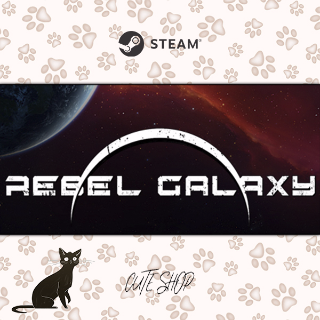 🔑Rebel Galaxy [SteamKey\RegionFree\InstantDelivery]