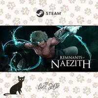 🔑Remnants of Naezith [SteamKey\RegionFree\InstantDelivery]