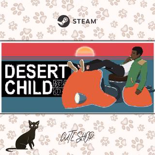 🔑Desert Child [SteamKey\RegionFree\InstantDelivery]