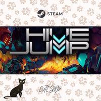 🔑Hive Jump [SteamKey\RegionFree\InstantDelivery]