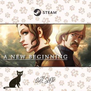 🔑A New Beginning - Final Cut [SteamKey\RegionFree\InstantDelivery]