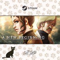 🔑A New Beginning - Final Cut [SteamKey\RegionFree\InstantDelivery]