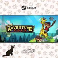 🔑The Adventure Pals [SteamKey\RegionFree\InstantDelivery]
