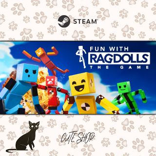 🔑Fun with Ragdolls: The Game [SteamKey\RegionFree\InstantDelivery]