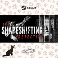 🔑The Shapeshifting Detective [SteamKey\RegionFree\InstantDelivery]