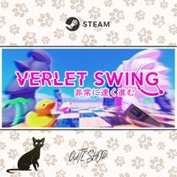 🔑Verlet Swing [SteamKey\RegionFree\InstantDelivery]