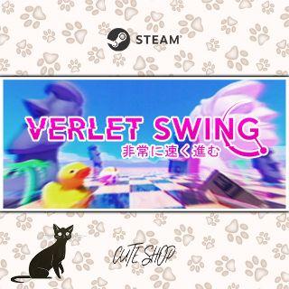 🔑Verlet Swing [SteamKey\RegionFree\InstantDelivery]