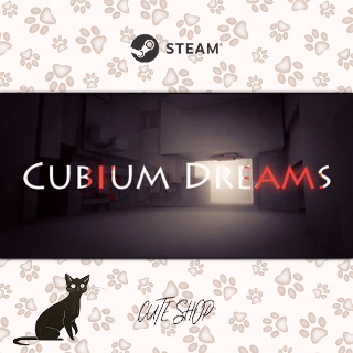 🔑Cubium Dreams [SteamKey\RegionFree\InstantDelivery]