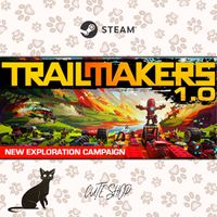 🔑Trailmakers [SteamKey\RegionFree\InstantDelivery]