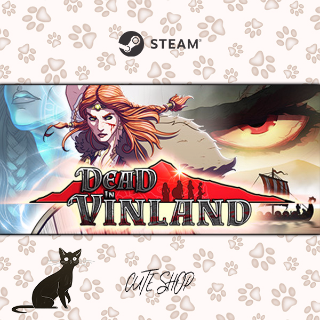 🔑Dead In Vinland [SteamKey\RegionFree\InstantDelivery]