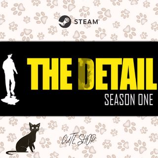 🔑THE DETAIL SEASON ONE [SteamKey\RegionFree\InstantDelivery]