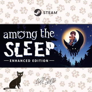 🔑Among the Sleep - Enhanced Edition [SteamKey\RegionFree\InstantDelivery]