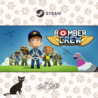 🔑Bomber Crew [SteamKey\RegionFree\InstantDelivery]