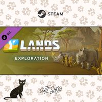 🔑Ylands Exploration Pack [SteamKey\RegionFree\InstantDelivery]