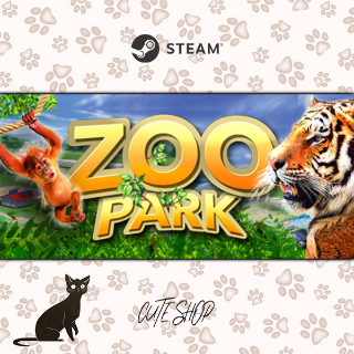 🔑Zoo Park [SteamKey\RegionFree\InstantDelivery]