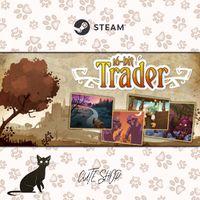 🔑16bit Trader [SteamKey\RegionFree\InstantDelivery]