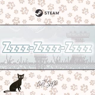 🔑Zzzz-Zzzz-Zzzz [SteamKey\RegionFree\InstantDelivery]