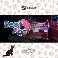 🔑Beat Cop [SteamKey\RegionFree\InstantDelivery]